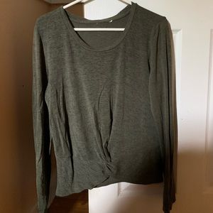 Long sleeve shirt from Aeropostale size:XL